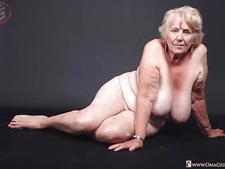 Porno omas free Oma retro