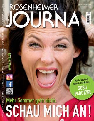 Padotzke nackt susu Katharina Müller